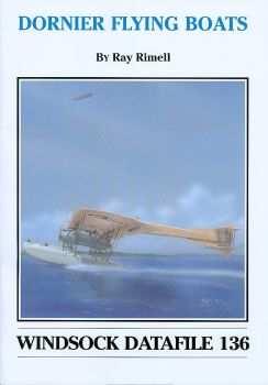 136.DORNIER FLYING BOATS